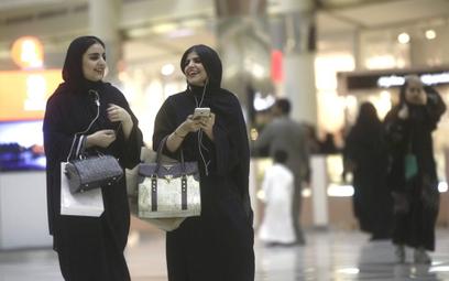 Arabia Saudyjska kończy z segregacją płciową w restauracjach