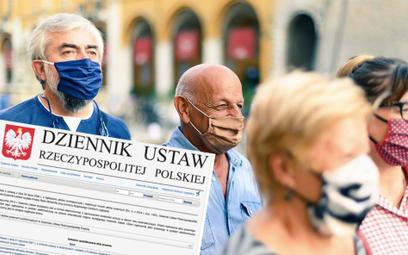 Koronawirus: co zrobić, by zakazy pandemiczne były zgodne z prawem?