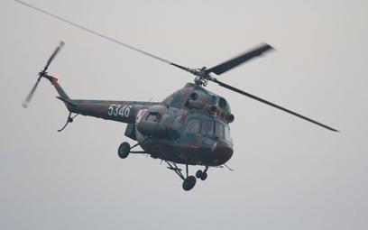 Perkozy mają zastąpić w Siłach Zbrojnych RP m.in. śmigłowce Mi-2. Fot./56. Baza Lotnicza.