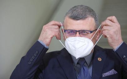 Dr Paweł Grzesiowski: Jak będziemy siedzieć cicho, za chwilę wyciągną siekiery albo maczety