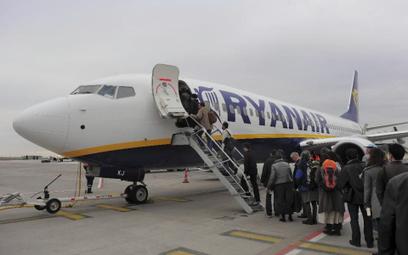 Linie lotnicze groźne dla touroperatorów