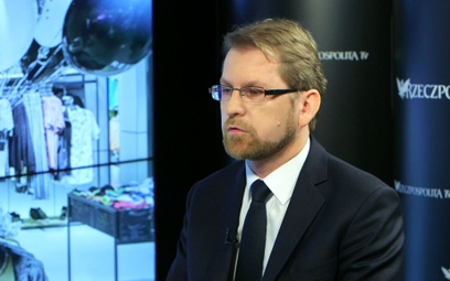 #RZECZoBIZNESIE: Przemysław Lutkiewicz: LPP chce wrócić z produkcją do Polski