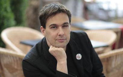 Boris Reitschuster, pisarz