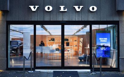 Volvo Cars chce wjechać na giełdę w tym roku