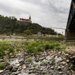 To najgorsza susza od czasów późnego średniowiecza – alarmują czescy eksperci. Na zdjęciu: czeskie U