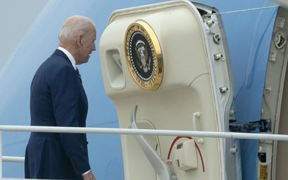 Biden zapowiada, że będzie naciskać Putina ws. praw człowieka