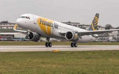 Kolejny bankrut w lotnictwie. Padły tanie skandynawskie linie Primera Air