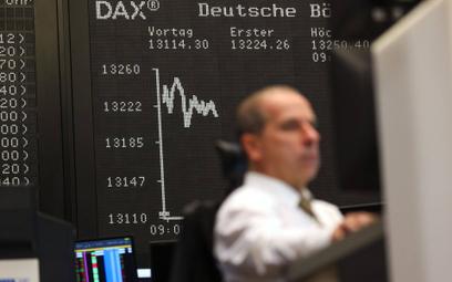 DAX. 10 nowych członków niemieckiego indeksu