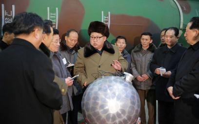 Pjongjang żąda uznania Korei Płn. za mocarstwo atomowe