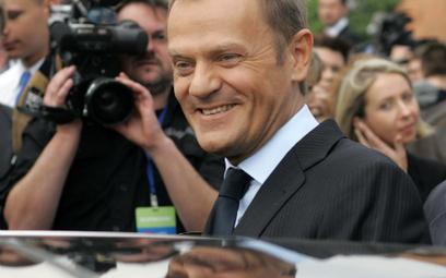 Co wynajmuje premier Tusk?
