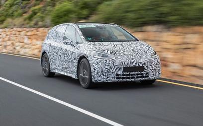 Volkswagen ID Neo: Nowa era rozpocznie się w maju