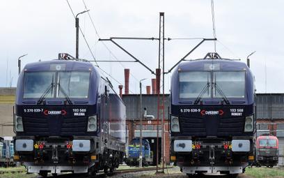 Transport przygotowuje się na intermodalny boom