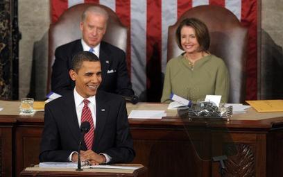 Prezydenckie orędzie Baracka Obamy