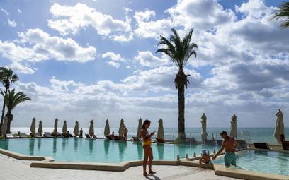 Tunezja to jeden z tańszych miejsc zimowego wypoczynku