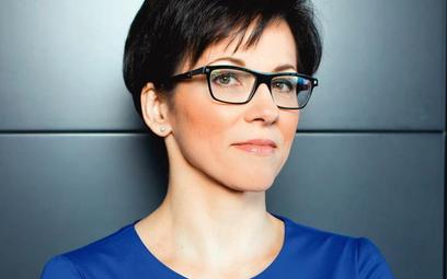 Prof. Małgorzata Zaleska, dyrektor Instytutu Bankowości SGH: Kryzys to czas próby. Dojdzie do fuzji i restrukturyzacji banków