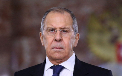 Ławrow: Rosja gotowa do zerwania stosunków z UE