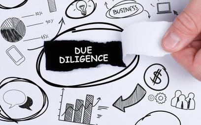 Analiza due diligence – przebieg badania