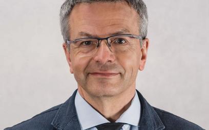 Prof. Włodzimierz Wróbel