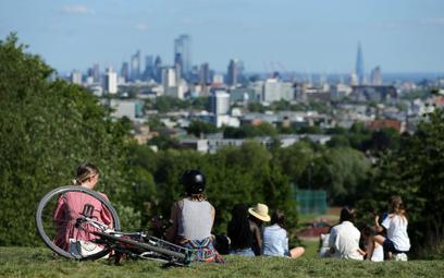 Brytyjska turystyka: Potrzebujemy agentów