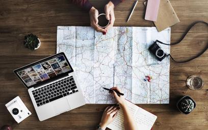 Rośnie rola internetu w turystyce