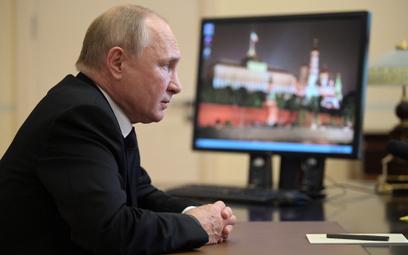 Rosja: NATO przekroczy czerwoną linię Putina na Ukrainie