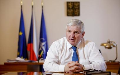 Jiri Rusnok