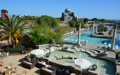 Tajemniczy klienci sprawdzają hotele w Turcji