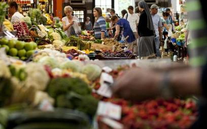 Eksport naszej żywności rośnie mimo embarga. Duży apetyt na zagraniczne rynki ma Lubelszczyzna.