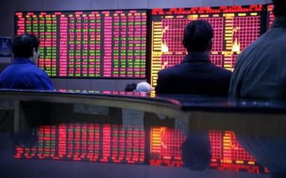 Poprzedni tydzień na rynkach wschodzących zakończył się spadkami. Było to już trzeci zniżkowy tydzie
