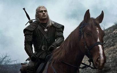 Ogrodzieniec szykuje się na inwazję fanów Geralta