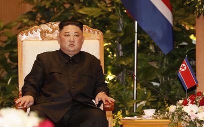 Microsoft uderzył w hakerów z Korei Północnej
