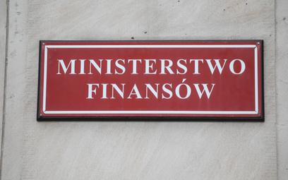 Ministerstwo Finansów objaśnia WSTO