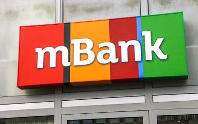 mBank wzmacnia się w leasingu