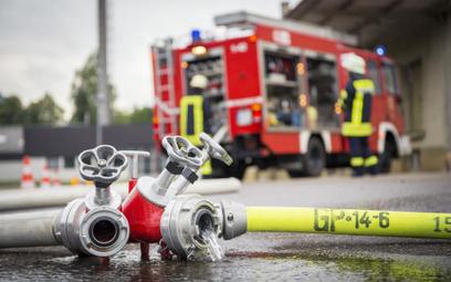 Radny wyłączony od głosowania nad ekwiwalentem pieniężnym dla strażaków ochotników