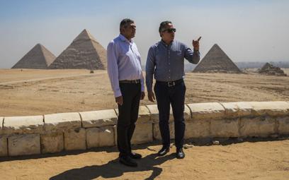 ECTAA: Egipcie, wycofaj się z obowiązkowych testów