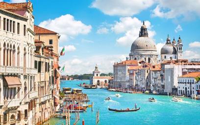 Włochy: Będzie podatek za wjazd do Wenecji