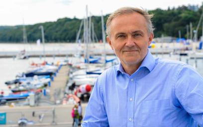 Wojciech Szczurek jest najdłużej urzędującym prezydentem w historii Gdyni. Sprawuje funkcję od 1998
