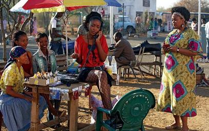 Kryminalne zagadki południowej Afryki