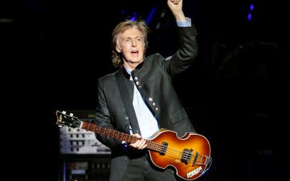 McCartney przyznaje: Tak, ta piosenka jest wymierzona w Trumpa