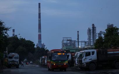 Indiom brakuje węgla. Zapasy elektrowni skończą się za kilka dni