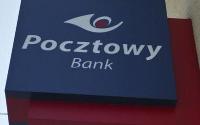 Bank Pocztowy otrzyma wsparcie od akcjonariuszy