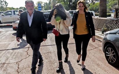 Sąd: Córka kłamała o gwałcie. Matka: Bojkot Cypru.