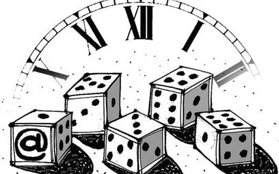 Gry hazardowe: Pośpiech jest złym doradcą legislatora