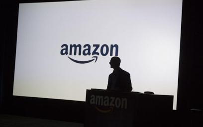 Amazon przekroczył magiczną granicę biliona dolarów