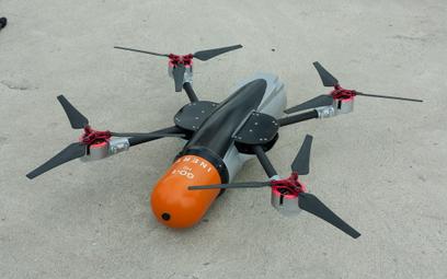Podpisano umowę licencyjną na bezzałogowce DragonFly