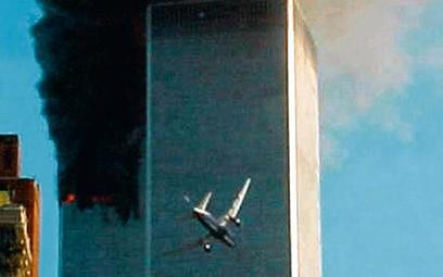 Zamach na World Trade Center. Bin Laden stał za największym zamachem terrorystycznym w historii świa