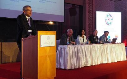 Paweł Niewiadomski, prezes PIT, apelował o podmiotowe traktowanie branży turystycznej