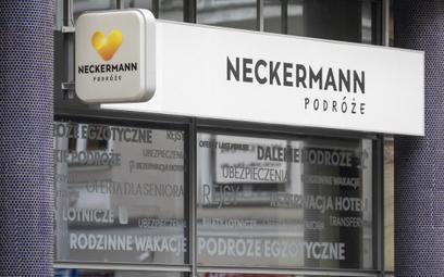Do Neckermanna wkroczył syndyk