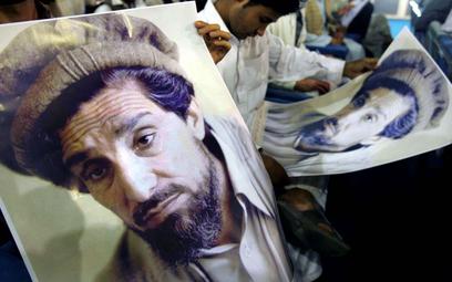 Afganistan: Syn legendy walk z ZSRR chce bić talibów, prosi o pomoc