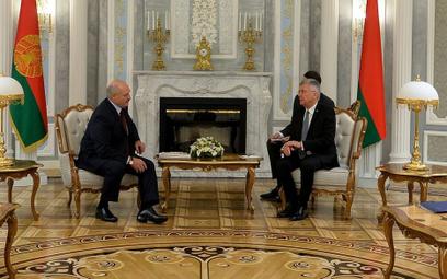 MSZ patrzy na Wschód. Żmudna normalizacja relacji z Białorusią